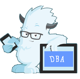 File Your DBA  Online